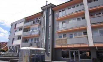 2-izbový komplet zariadený byt v novostavbe ul. Pri Strelnici s parkingom