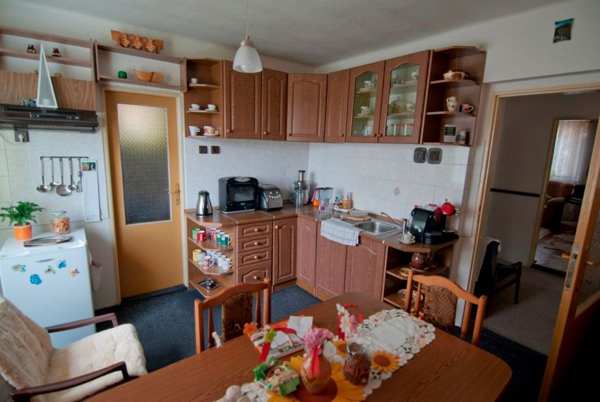 Predaj Rodinné domy Breznička-11