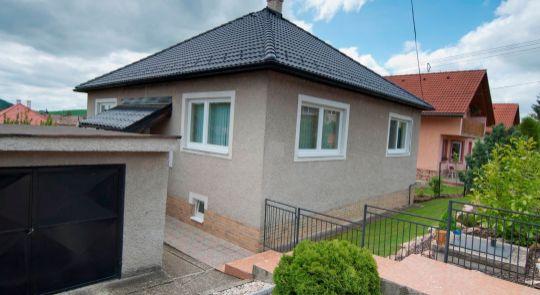 Rodinný dom na predaj Breznička, výborný stav