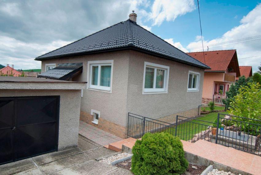 Predaj Rodinné domy Breznička