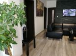 Rezervovaný - Predaj 4 izb. moderného rodinného domu v peknom prostredí - jednopodlažná novostavba