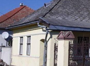 Predáme rodinný dom - Maďarsko - Vizsoly