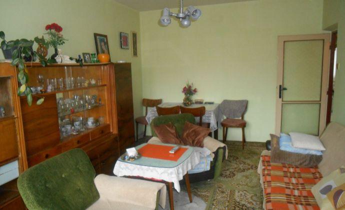 Predaj 2 -izbový byt - Martin - Sever