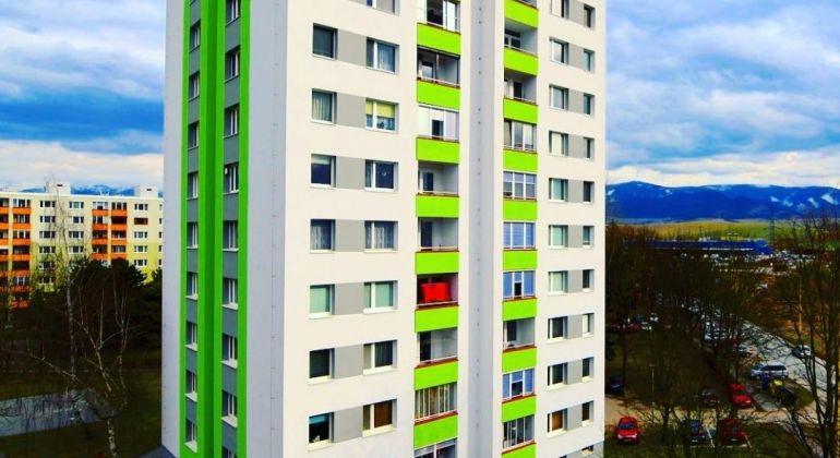 Hľadáme pre klienta s hotovosťou 2i byt na sídliskách Vlčince alebo Solinky