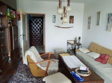 *SUPER CENA* 3 izbový byt s balkónom, 76 m2, Vrbové - 9.mája