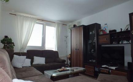 Zrekonštruovaný dvojizbový byt v Nových Zámkoch.