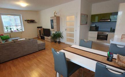 ZNÍŽENÁ CENA!!!  Predaj 2 izbového bytu v bytovom dome THE CUBE v Žiline, časť Vlčince