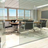 Kancelárie, Bratislava-Ružinov, 12 m², Kompletná rekonštrukcia