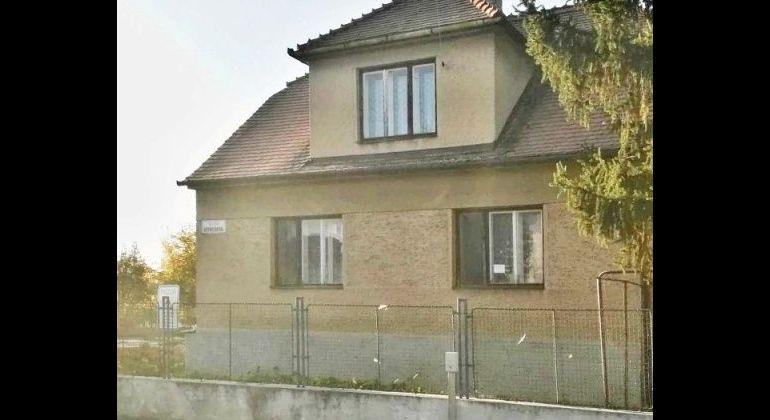 ZNÍŽENÁ CENA! Predaj rodinný dom Skalica, 4 izby, pozemok 520m2