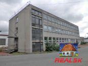 Administratívna budova vhodná aj ako ubytovňa v Nitre na predaj