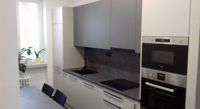 Prenájom 2 izbový byt Bratislava-Staré Mesto, Vajanského nábrežie