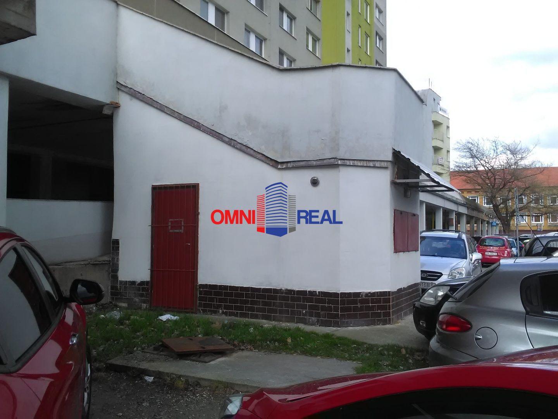 Skladový objekt-Predaj-Bratislava - mestská časť Petržalka-4999.00 €