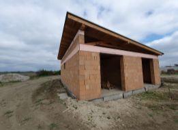 4 izbový RODINNÝ DOM NOVOSTAVBA v Hurbanovej Vsi, okres Senec iba 20 km od BA