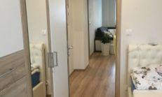 Kompletná rekonštrukcia, 3 izbový byt, tiché, prírodné prostredie, Podhradová - Rezervovaný