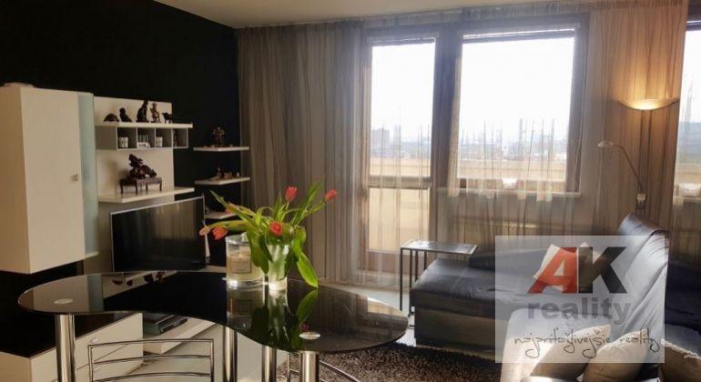 Prenájom 2 izbový byt Bratislava-Ružinov, Záhradnícka ulica