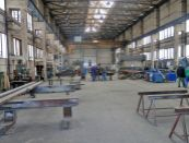 Výrobná hala v Nitre na predaj
