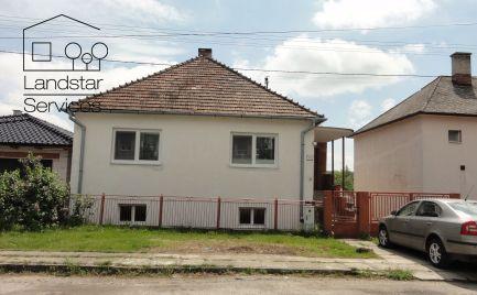 *** TOP PONUKA *** Dva rodinné domy Smolinské!!!