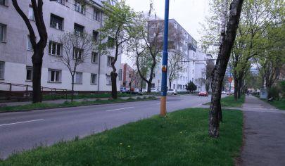 Predaj - Výborný  4 izb. byt s loggiou - Miletičova ul. TOP PONUKA!
