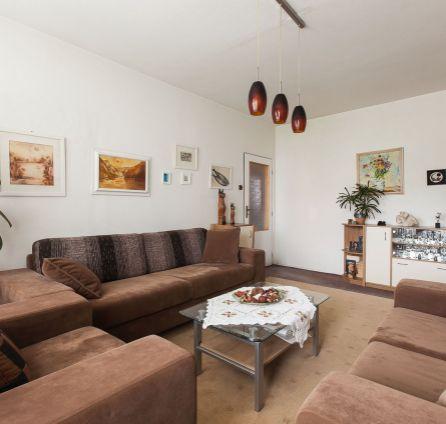 StarBrokers – Exkluzívne iba u nás - Predaj 3,5 - izbového bytu v Dúbravke na Bošániho ulici