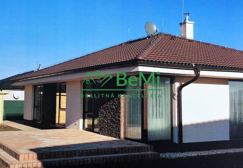 451be7fcc NOVOSTAVBA rodinný dom Malý Lapáš (1070-12-RP)