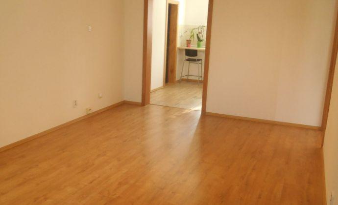 Zrekonštruovaný 3 - izbový byt Vrútky - Voľný ihneď