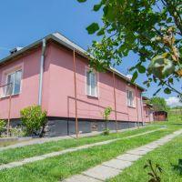 Rodinná vila, Michalovce, 5676 m², Čiastočná rekonštrukcia