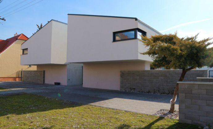 Nadštandardný 3-izbový byt v novostavbe viladomu