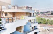 Prenájom 3i bytu v architektonickom skvoste v širšom centre mesta BA