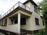 ACT REALITY-  Rodinný dom + samostatný domček, garáž, dielňa, 895 m2, Diviaky nad Nitricou