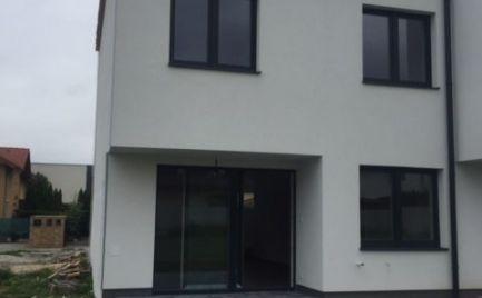 Mezonetový byt v štandarde v tichej lokalite pri Bratislave