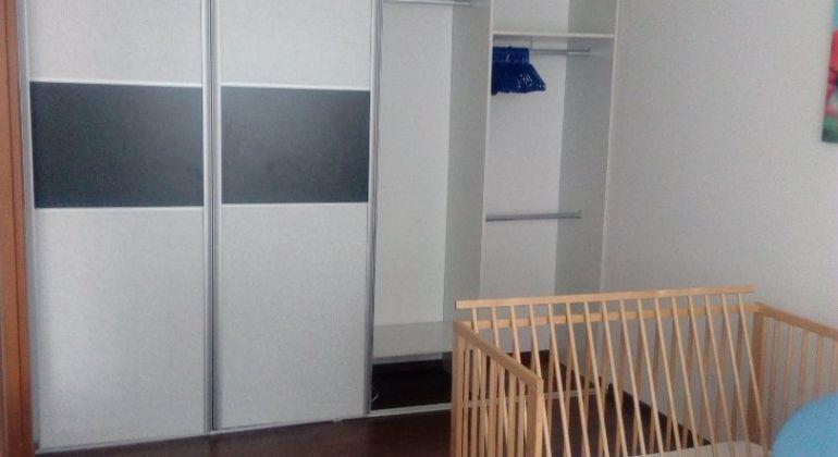 Rezervovaný - 4 izb.byt na predaj v Petržalke