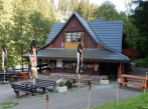 Horská chata v Javorníkoch – na podnikanie alebo rekreáciu (EXKLUZÍVNE len u nás)