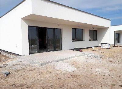 Dizajnové 4-izbové rodinné domy s moderným prevedením v interiéri