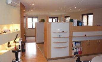 priestory vhodné na podnikanie s možnosťou bývania v KN - NÁDVORIE EURÓPY