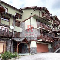 4 izbový byt, Donovaly, 123 m², Novostavba