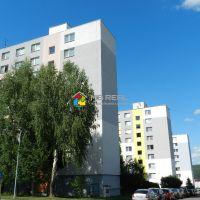 1 izbový byt, Žiar nad Hronom, 35 m², Čiastočná rekonštrukcia