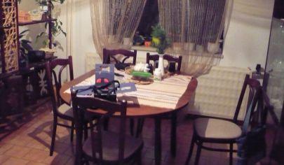 MARTIN 4 izbový rodinný dom na poz. 525m2, Stráne Rezervované.