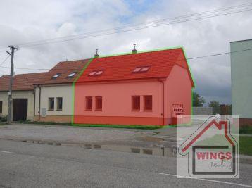 Skolaudovaná  novostavba - Mezonetový 4 izbový byt Vlčkovce