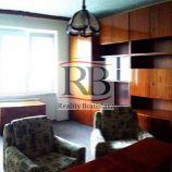 1izbový byt na Ovručskej ulici, Nové Mesto