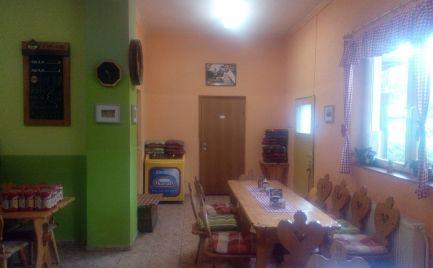 Rodinný dom Nadabula