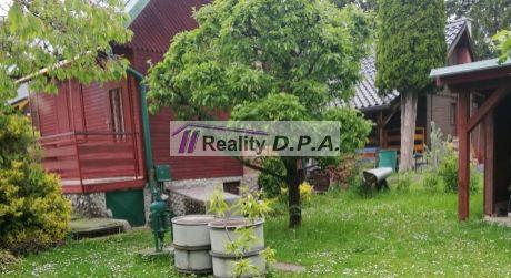 Chatka na predaj v záhradkárskej osade Stráne