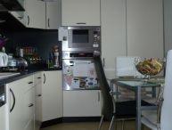 REALFINANC - 100% aktuálny!  3 izbový 11 ročný byt s balkónom o výmere 80,3 m2, ulica Dobšinského, Ivanka pri Dunaji !