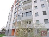 Predaj 4 - izb. bytu na Dlhých Dieloch - Beniakova ul.