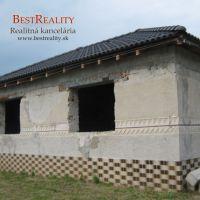 Rodinný dom, Pusté Sady, 200 m², Vo výstavbe