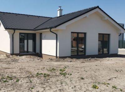 Krásne 4-izbové rodinné domy osadené v peknom prostredí Miloslavova