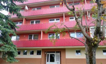 Na predaj 1 izb byt v pôvodnom stave na ulici M.Marečku v Myjave.