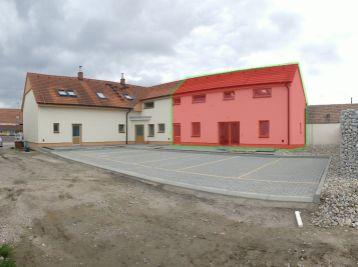 !!! nové aktualizované fotky , pridaná virtuálna prehliadka bytu !!! 3 izbový mezonetový byt Vlčkovce
