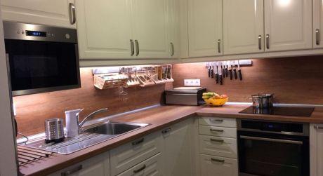 Kuchárek-real s.r.o.:  predaj 4 izb. byt na ul. RUSTAVELIHO, Rača po ročnej rekonštrukcii