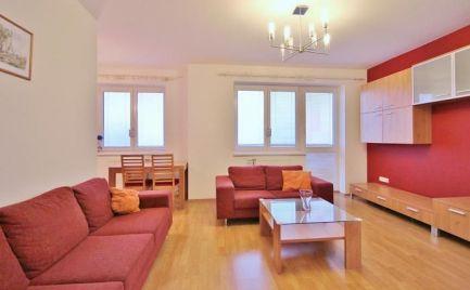 Prenájom - pekný 2-izbový byt s balkónom – začiatok Petržalky