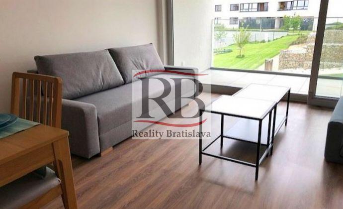 4 izbový byt v novostavbe pod Kolibou